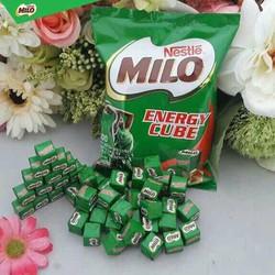 Kẹo Milo cube 100 viên giàu dinh dưỡng