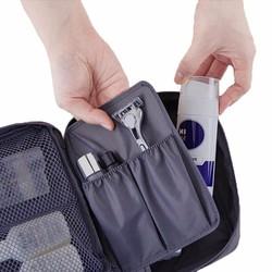 Túi đựng đồ cá nhân đi công tác cho Nam CD09