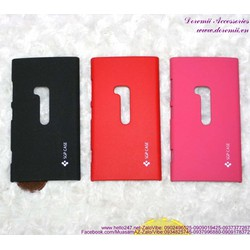Ốp Nokia Lumia 920 SGP nhựa cứng bền đẹp