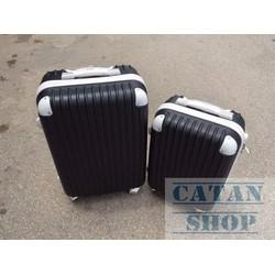 Bộ Vali du lịch xách tay máy bay + hành lý ký gửi, cực bền,chống trầy