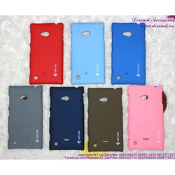 Ốp Nokia Lumia 720 SGP nhám bền đẹp