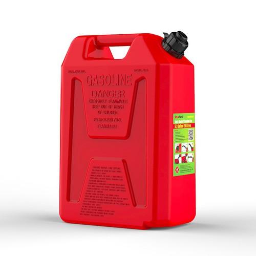 Thùng xăng can xăng dự phòng 20l - bình xăng dự phòng an toàn siêu bền - 12991230 , 6969386 , 15_6969386 , 980000 , Thung-xang-can-xang-du-phong-20l-binh-xang-du-phong-an-toan-sieu-ben-15_6969386 , sendo.vn , Thùng xăng can xăng dự phòng 20l - bình xăng dự phòng an toàn siêu bền