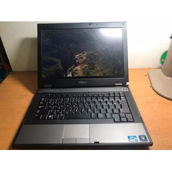 laptop Dell E5410 i3 14in HSSV văn phòng Web bán hàng