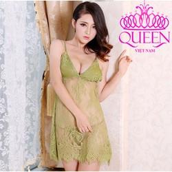 Váy ngủ siêu quyến rũ QS291B