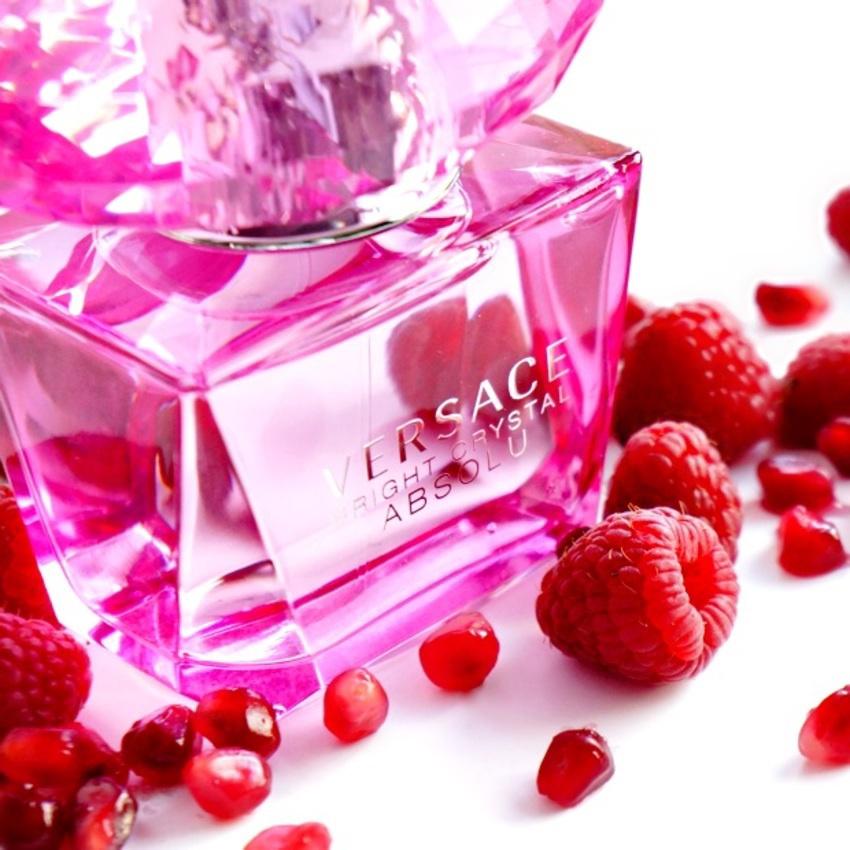Nước hoa Versace Bright Crystal Absolu 30ml 4