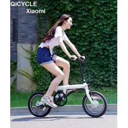 Xe đạp trợ lực điện XIAOMI-QiCycle