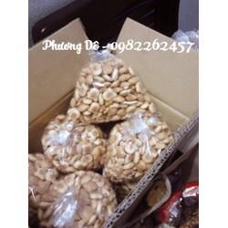 Bánh gấu Thiên Hồng - túi tự chia 500gr