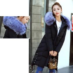 Hàng Nhập Loại 1 Áo Phao Măng Tô Nữ Kiểu Mới Hàn Quốc - Shop Đại Tài