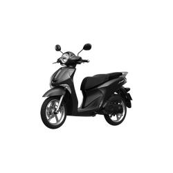 Xe Tay Ga Yamaha Janus Tiêu Chuẩn - Đen