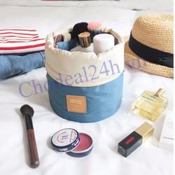 Túi đựng mỹ phẩm chống sốc khi đi du lịch