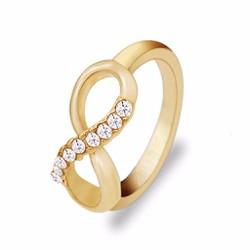Nhẫn nữ xinh xắn, đáng yêu N26