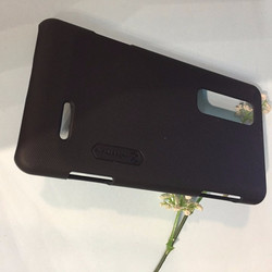 Ốp lưng LG Optimus 3D max P725 hiệu Nillkin