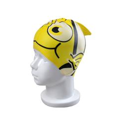 Nón bơi cá màu vàng 2 đến 7 tuổi