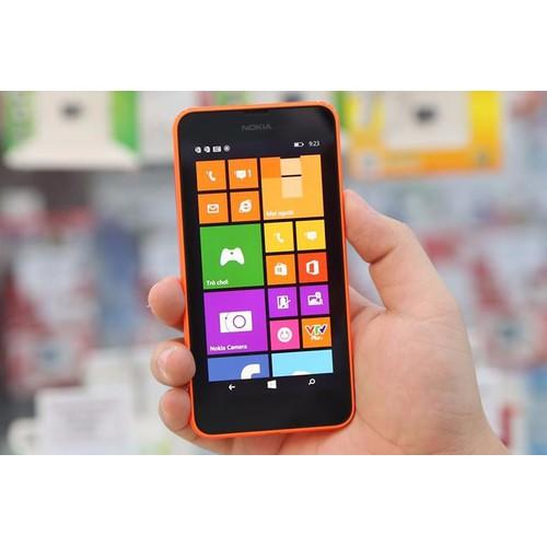 Lumia 630 pin bền