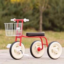 Xe đạp phong cách Hàn Quốc cho bé - Xe đạp 3 bánh