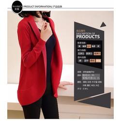 Áo len - hàng order Quảng Châu