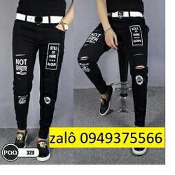 quần jean nam