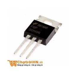 MOSFET 50N06 TO-220 50A 60V N-CH