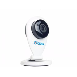 Camera IP Wifi không dây OKISA Y86