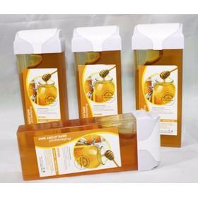 Sáp Wax Lông Mật Ong có Đầu Lăn Sử Dụng An Toàn Tại Nhà - sap wax