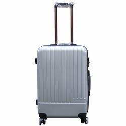 Vali kéo màu bạc KOVI cao cấp 24 inch