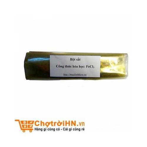 Bộ 2 gói bột sắt fecl3 làm mạch in thủ công - 16906895 , 6990877 , 15_6990877 , 19990 , Bo-2-goi-bot-sat-fecl3-lam-mach-in-thu-cong-15_6990877 , sendo.vn , Bộ 2 gói bột sắt fecl3 làm mạch in thủ công
