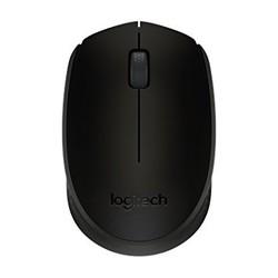 Chuột Mouse Không Dây Logitech B170