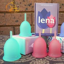 Cốc nguyệt san Lenacup - Made in USA