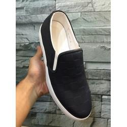 Giày lười nam hàng đẹp - gttn