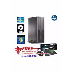 Máy tính đồng bộ HP 6300 Pro SFF Core i7 3770, Ram 8GB, HDD 1TB