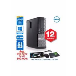Máy tính đồng bộ Dell OptiPlex 790 SFF Core i5 2500 Ram 4GB SSD 128GB