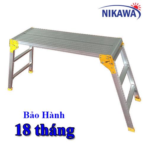 Thang bàn Nikawa NKC-77 - 10483562 , 7596105 , 15_7596105 , 1250000 , Thang-ban-Nikawa-NKC-77-15_7596105 , sendo.vn , Thang bàn Nikawa NKC-77