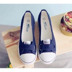 Giày nữ thời trang style Hàn Quốc