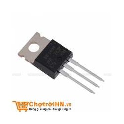 MOSFET IRF1404 TO-220 202A 40V N-CH