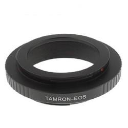 Ngàm chuyển lens Tamron - Canon EOS Camera