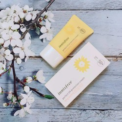 Kem chống nắng Innisfree Perfect UV Protection Cream Long Lasting