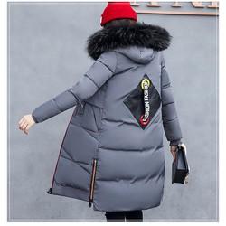 Hàng Nhập Loại 1 Áo Phao Măng Tô Nữ Fashion Hàng Nhập - Shop Đại Tài
