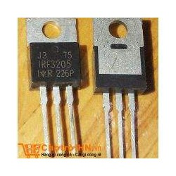 IRF3205 MOSFET 55V-110A-200W TO-220 N-CH