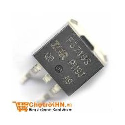 MOSFET IRF3710S TO-263 57A 100V N-CH