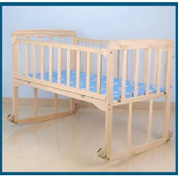 giường cũi đa chức năng