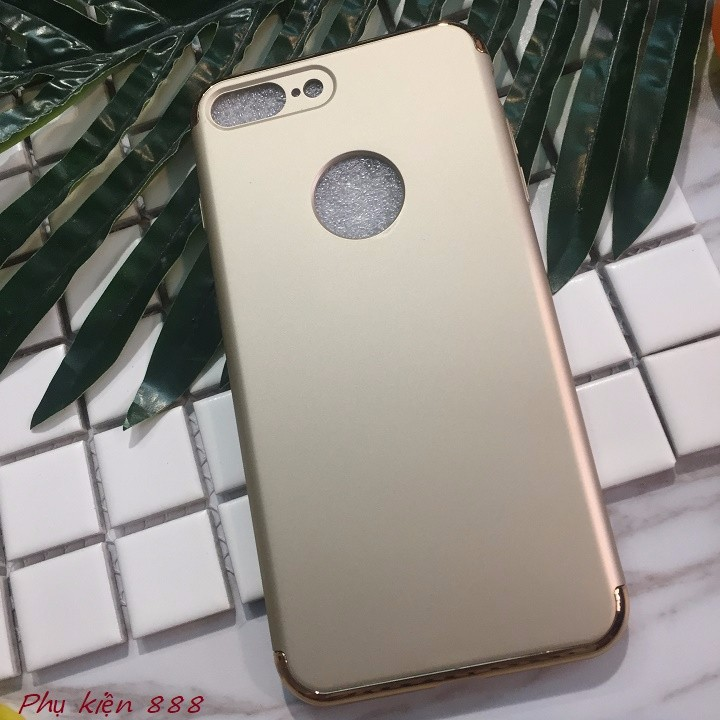 Ốp lưng cứng 360 Iphone 7 plus 1