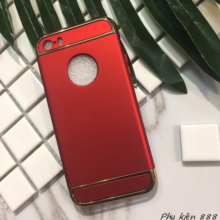 Ốp lưng Iphone 5,5s cứng 360 7