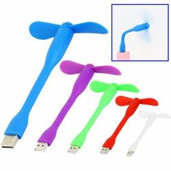 Quạt Mini 2 cánh cổng USB
