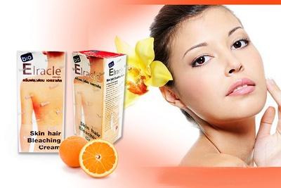 Sữa tắm trắng Bio Elracle 1