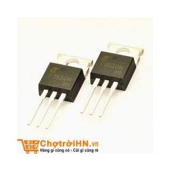MOSFET IRF9530 TO-220 14A 100V P-CH M
