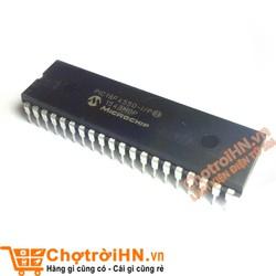 PIC18F4550-I-P DIP-40