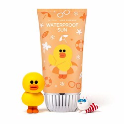 Kem chống nắng Missha All-around Safe Block Waterproof Sun