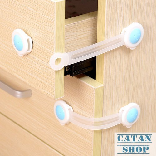 Combo 4 dây đai khóa tủ lạnh, ngăn kéo bảo vệ an toàn cho bé - 7707396 , 6993381 , 15_6993381 , 49000 , Combo-4-day-dai-khoa-tu-lanh-ngan-keo-bao-ve-an-toan-cho-be-15_6993381 , sendo.vn , Combo 4 dây đai khóa tủ lạnh, ngăn kéo bảo vệ an toàn cho bé