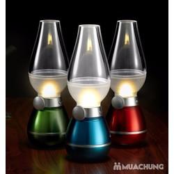 Đèn dầu thông minh thổi bật, tắt – NH 150