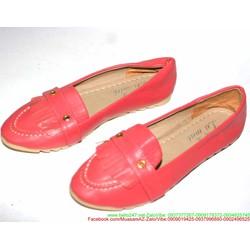 Giày búp bê nữ kiểu dáng thời trang trẻ trung sành điệu